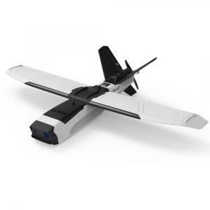 ZOHD Talon GT Rebel 1000mm Wingspan V-Tail BEPP FPV Flygplan RC Flygplan Flying Wing PNP