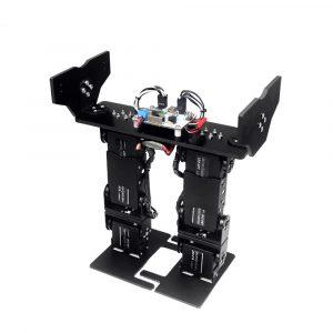 LOBOT LS-6B DIY 6DOF Smart RC Robot Walking Race Vrid Somersault Robot Kit