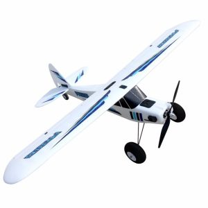 Dynam Primo 1450mm Wingspan EPO Trainer RC Flygplan PNP DY8971