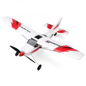 Volantex V761-1 Firstar Mini 2.4G 3CH 6 Axel Gyro Micro RC Flygplan RTF