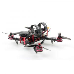 Holybro Pixhawk 4 Mini QAV250 Komplett kit RC Quadcopter RC Drone W / 5.8G FPV VTX 600TVL FPV CCD-kamera