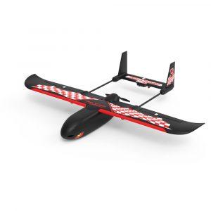 Sonicmodell Skyhunter Racing 787mm Wingspan EPP FPV Flygplan RC Flygplan Racer KIT