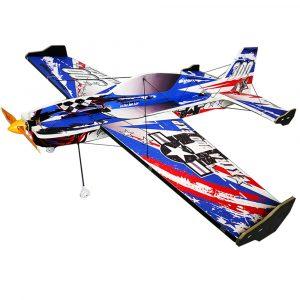 EXTRA-300 F3P 15E 1010mm spännvidd EPP 3D  Aerobatic batic~~POS=HEADCOMP Flygplan RC Flygplansats