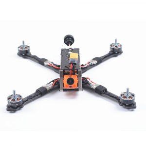 Skystars G730L 300mm F4 OSD 50A BL_32 7- tums FPV Tävlings Drönare Med Runcam Snabb 2 WDR-kamera PNP