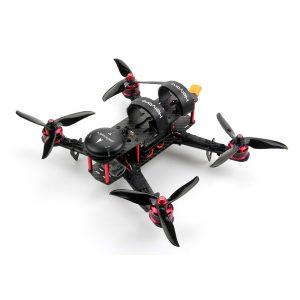 Holybro Pixhawk 4 Mini QAV250 Basic Kit RC Quadcopter RC Drone W / Pixhawk 4 GPS DR2205 KV2300 Motor