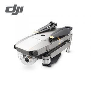 DJI Mavic Pro Platinum Drönare Med HD Kamera, Videoinspelning & ökad uthållighet och tystare flygning