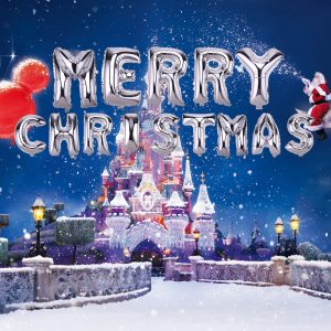 14pcs 16inch Merry Christmas Foil Balloons Helium Baloons Aluminum Balloon Christmas Decoration Christmas Party Supplies
