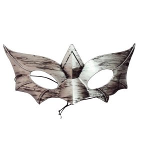 Halloween Cosplay Accessories Masquerade Half Mask