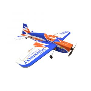 KEYIUAV SBACH 342 900mm Wingspan PP 3D Aerobatic RC Airplane PNP