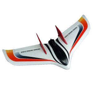 Zeta Wing Wing Z-84 Z84 EPO 845mm Wingspan FPV Racer Flying Wing KIT Red