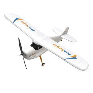 SeaEagle 2.4G 3CH 515mm Wingspan 3-6 Axis 3D Aerobatic EPS FPV RC Airplane RTF