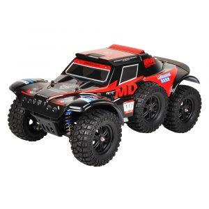 Wltoys 124012 4WD 2.4G 1/12 High Speed 60km/h Desert Buddy RC Car