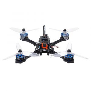 Diatone 2018 GT-M530 Normal X 4S 230mm F4 OSD FPV Racing Drone TBS 800mW VTX Runcam Micro Swift PNP
