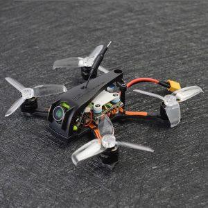 Diatone 2019 GT-Rabbit R249+ TBS VTX Edition 2.5 Inch 4S FPV Racing Drone PNP Mamba F405mini FC OSD RunCam Micro Swift Cam