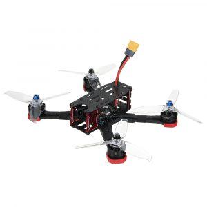 TransTec Freedom218 218mm Omnibus F3 30A FPV Racing Drone PNP 25/200/500mW VTX