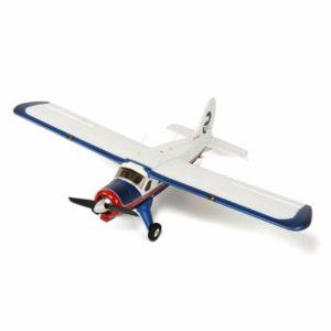 Dehavilland DHC-2 Beaver 680mm Wingspan Park Flyer EPS RC Airplane PNP With Float & Landing Gear