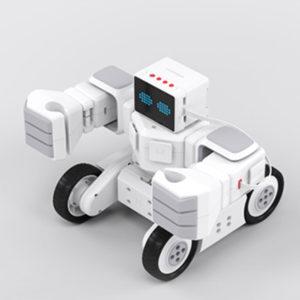 10 I 1 Makeblock STEAM Mapping RC Robot Programmerbar utbildning Kit Robot Toys