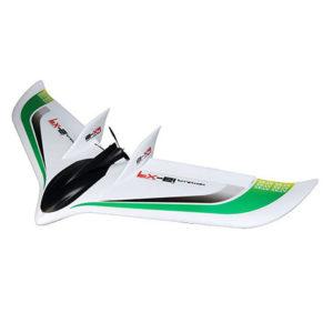 Upgraded Zeta FX-61 Phantom FPV Flying Wing EPO 1550mm Wingspan RC Airplane PNP