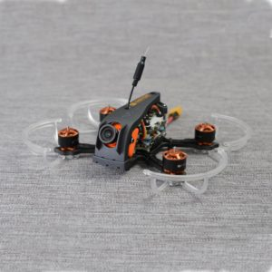 T-Motor TM-2419 HD Edition 2 Inch 4S FPV Racing RC Drone PNP RunCam Split Mini 2 TX200 F4 OSD