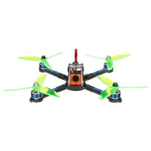 LDARC Kingkong KK 220 F4 OSD 20A BL_S FPV Racing Drone w/ 25/100/200mW VTX Runcam Swift Mini PNP
