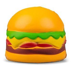 Tobar – 30294 Squishy PUFFEMS Fast Food, flerfärgad