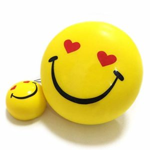 Squishie Smiley Emoji Crazy Duo överraskning – 1 duo slumpmässigt utvald squishy söt barn leksak collect Slow Rising Kawaii