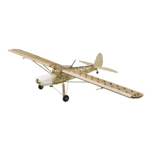 Upgraded Dancing Wings Hobby Fieseler Fi 156 Storch 1600mm Wingspan Blasa Wood Laser Cut Warbird RC Airplane KIT