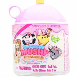 Smooshy Mushy - 34839 - kärna husdjur squishy leksak