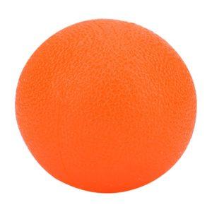 Dilwe Handträningsbollar, silikon handterapi grepp bollar handstyrka kraft boll för hand finger styrka stresslindring