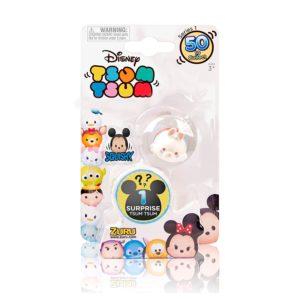 Disney ZUR5801 Try FIND The Rarest of Dhem All för bonus Ruby points och mynt squishy to Touch Figurin, flerfärgad, så Much Fun BE HAD av 2