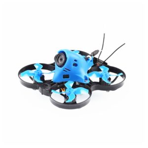 BetaFPV Beta75X HD 75mm F4 AIO 12A ESC 3S Whoop FPV Racing Drone PNP w / 1103 8000KV Motor 25 / 200mW VTX Caddx Turtle V2 1080P Camera