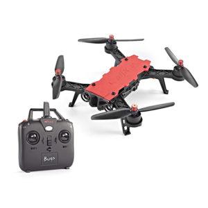 MJX B8 Bugs 8 250mm With LED light Brushless Racer Drone Quadcopter RTF