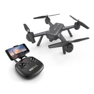 MJX X-SERIES X104G 5G WIFI FPV With 1080P Camera GPS Follow Me Mode RC Quadcopter RTF