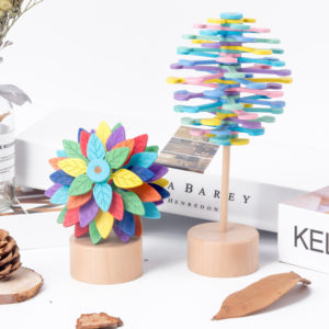 Rotating Lollipop Fahrenheit Series Creative Decoration Decompression Toy Bar Stress Relief Toy Uppgraderad version