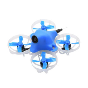BetaFPV Beta65X BT2.0 65mm F4 AIO 5A ESC 2S Whoop FPV Racing Drone BNF w/ 0802 14000KV Motor 25mW VTX 1200TVL Global WDR Camera