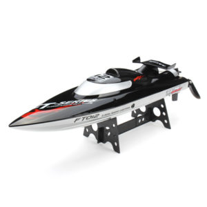 Feilun FT012 RTR 2.4G Brushless RC Racing Boat 45km/h Fast Models Toys